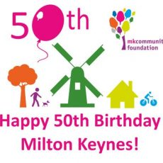 Our new charitable fund for families in Milton Keynes launches in 2017
