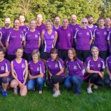 Congratulations to Buckingham & Stowe Running Club