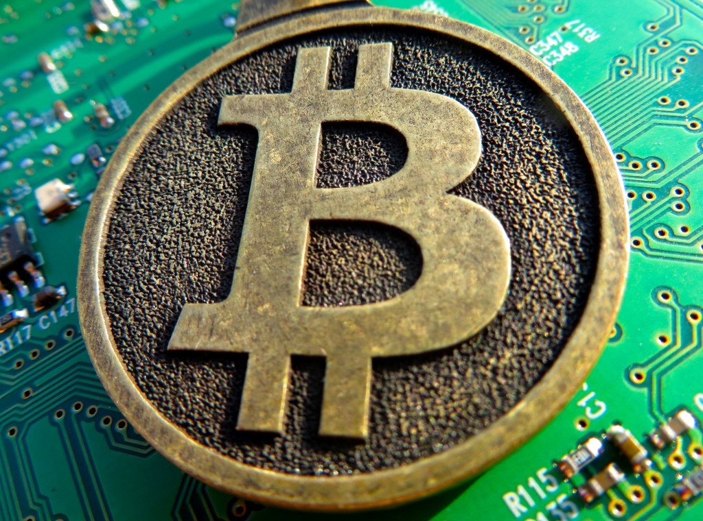 Can Bitcoins be used to hide wealth in divorces?