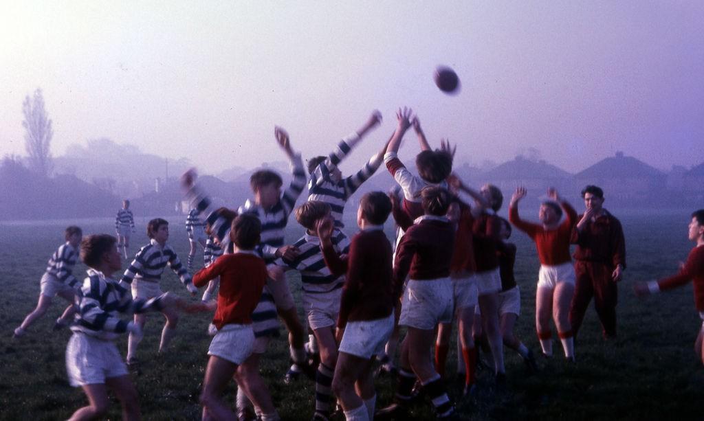School Rugby