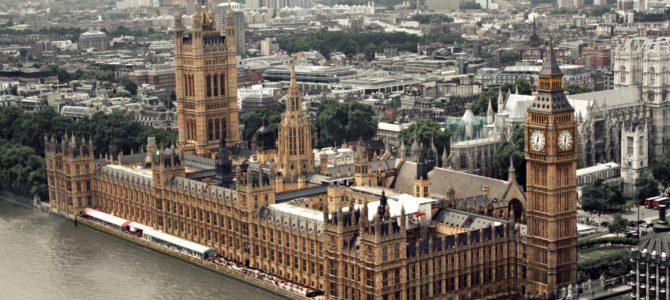 New UK Domestic Abuse Bill