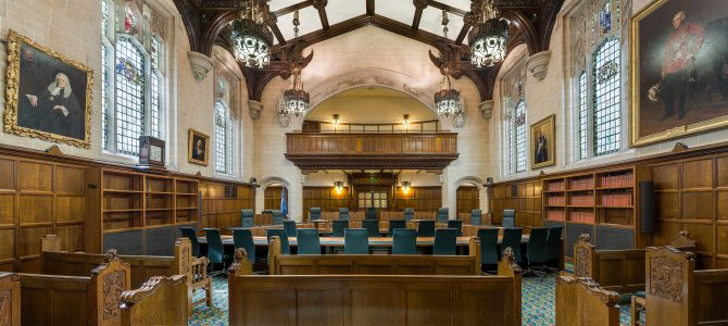 Family Law Cases and Judgments in England & Wales