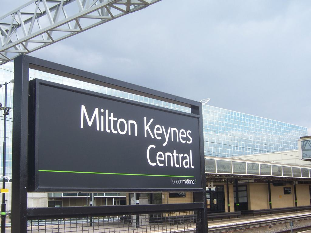 Rates of Separation in Milton Keynes