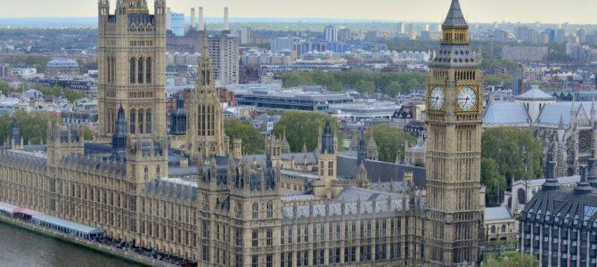 Divorce, Dissolution and Separation Bill 2017-19