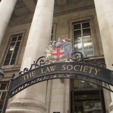 What are the different types of family lawyers in the UK?