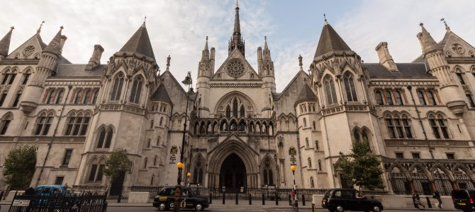 Will My Family Case Be Heard in the High Court?