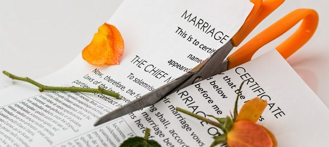 Who Divorces Whom, And Why? The Behaviours of Women and Men in Divorce.