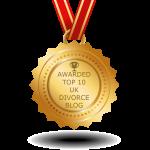 Best 10 UK Divorce Bloggers